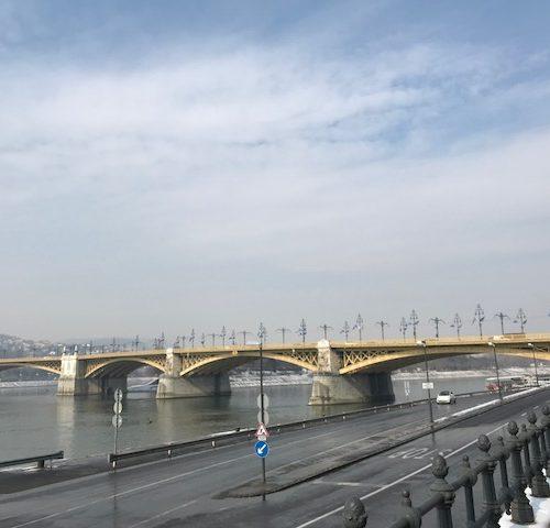 Podul Margareta
