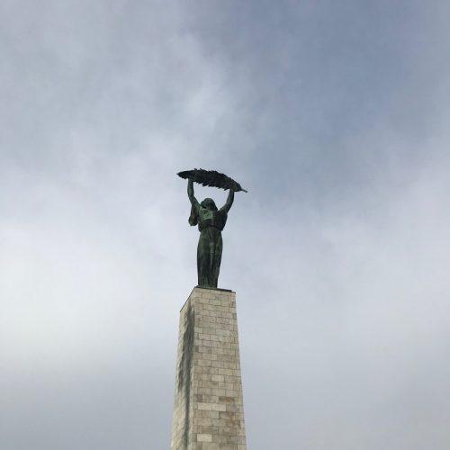 Statuia Libertatii